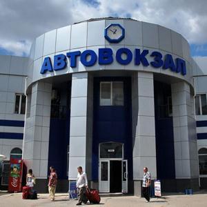Автовокзалы Березников