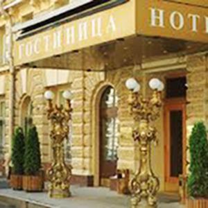 Гостиницы Березников