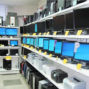 Компьютерные магазины Березников