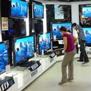 Магазины электроники Березников