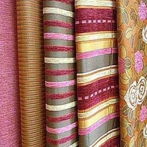 Магазины ткани Березников
