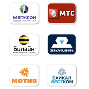 Операторы сотовой связи Березников