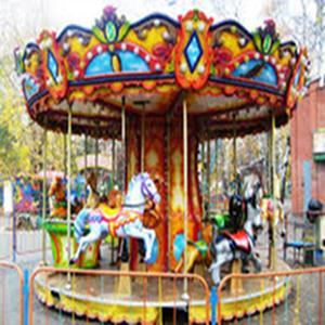 Парки культуры и отдыха Березников