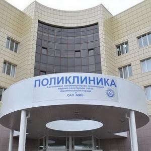 Поликлиники Березников