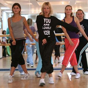 Школы танцев Березников