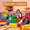 Детские сады в Березниках