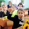 Школы в Березниках