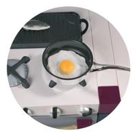 Кафе Корифей - иконка «кухня» в Березниках